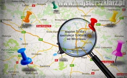 Majster Szklarz Wrocław i okolice