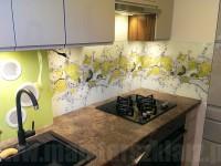 Limonki w wodzie - różnorodne projekty  kuchni