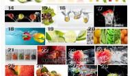 Owoce, warzywa 1