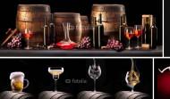 Wino alkohol