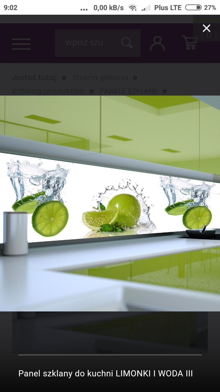 Grafika Do Kuchni Motywy Graficzne Wzory