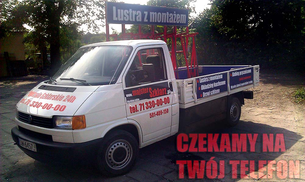 Majster Szklarz Zakład Szklarski