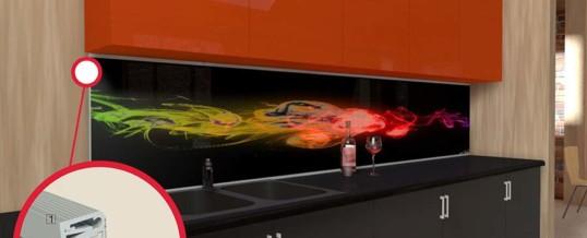Nowe listwy montażowe do szkła