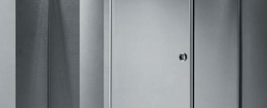 System przesuwny opartym na profilu aluminiowym