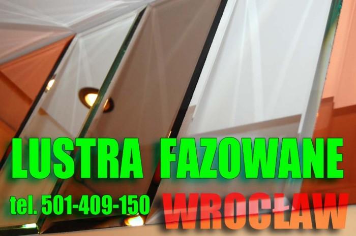 Lustra fazowane Wrocław