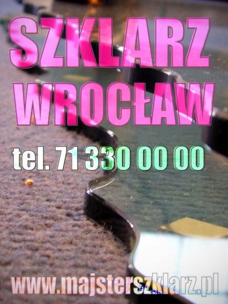 szklo wroclaw